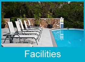 Facilities - Waterfront Whitsunday